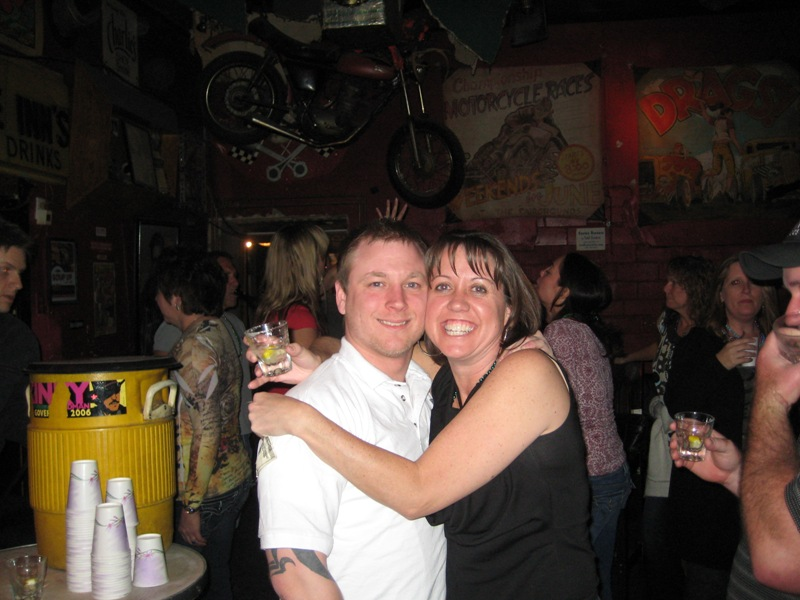 Pics from TBM Dive Bar Pub Crawl